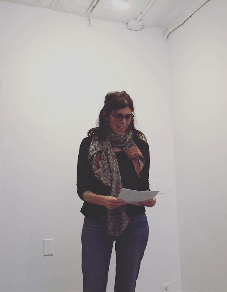 Marietta Brill